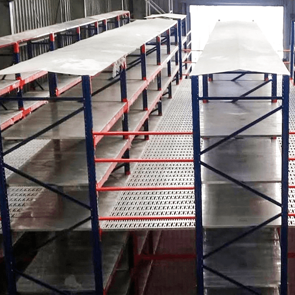 Two/Three Tier Racking System